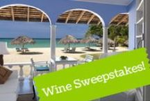 Wine Sweepstakes! / Enter to #WIN these #Bottlenotes #sweepstakes! #wine #craftbeer