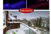 Competitions / Just some of the amazing entries so far! Send us photos of your Balcony Systems products for the chance to win amazing prizes! Competition end 31/12/14 Info and enter here: http://www.balconette.co.uk/blog/index.php/photo-competition-2014/