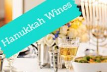 Hanukkah Wines / All the wine you'll need for the Festival of Lights