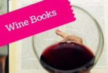 Wine Books / A reading list for wine-lovers
