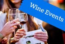 Wine Events / Best wine events around the country and beyond!