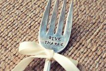 [ thanksgiving ]