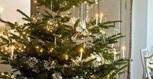 christmas / christmas crafts, food, and decorations