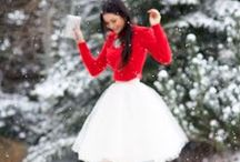 Holiday Party Glam / Everything you need to inspire the perfect holiday party outfit!  / by SHOE SHOW
