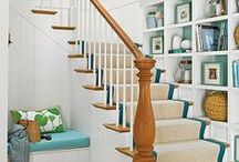 Staircases / by Sand and Sisal