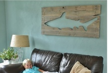 Pallet Love / by Sand and Sisal