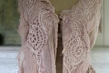 Clothes Inspiration / by Terri Osborne