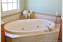 Bathrooms / by Sand and Sisal