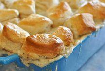 Recipes / by Ashley Liston