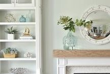 Sand and Sisal Blog / This is a collection of popular DIY and decor projects from the Sand and Sisal blog.