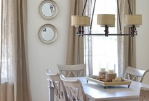 Dining Rooms / by Sand and Sisal