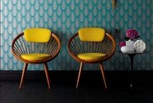 Interiors / by Anne Francis