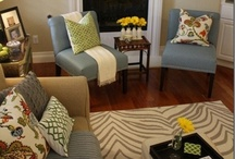 My Style at Home / by Whitney Davis
