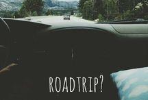 Travel Dreams... / by Joanne Bruening Podojil