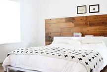 Bedroom / by Olivia Carter