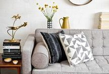 Family Room / by Olivia Carter