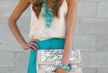 Fashion / by Alina R