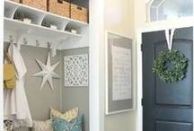 Built Ins / by Sand and Sisal