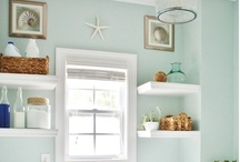 Laundry Rooms / by Sand and Sisal