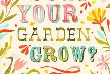 Gardening / by Jan Matrone