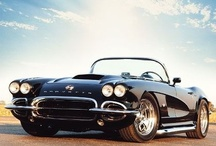 Great Cars / Great Cars / by George Abraham
