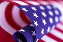 God Bless the USA / by Priya Ramanathan