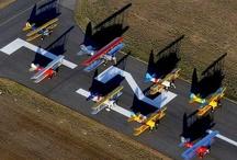 SCC Felts Field / by Air Washington