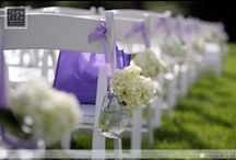 Aisle Decor / by Lisa Whiteneck