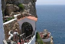 Travel Love Affair: Baleric Islands