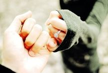 Engagement / by Lauren Kinter