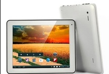 Tablete / O gama larga de tablete