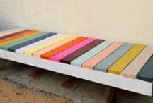 DIY :: Palettes / by V Vincent