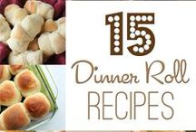 Delicious Recipes / by The Ribbon Retreat