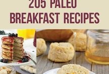 Low Carb, Paleo & GFree / by Angel Posadas-Miller (Angel's Purple Pantry)