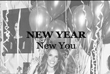 New Year, New You 2014 / Books to make your 2014 rock!