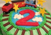 Ryker turns 2 Party / rykers party / by Katrina Shirley