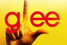 Glee / by Sabrina Cicero