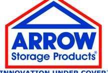 Arrow Shed, LLC / Arrow  is a marketer and manufacturer of outdoor storage solutions:  steel sheds, utility buildings, storage chests, deck boxes, and accessories.