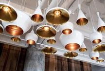 LQ Lighting / Ceiling lights, table lamps, sconces, chandeliers- all and everything to illuminate your space.
