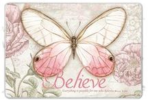 Inspirational Christian Art Gifts / Inspirational gifts that make a difference