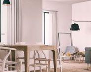 Trasforma il tuo soggiorno! / Non esiste il momento giusto per cambiare il divano, ristrutturare la libreria o dipingere le pareti del tuo soggiorno. Ogni giorno è perfetto per mettere mano a qualche dettaglio e stravolgerne completamente l'aspetto! Scopri i nostri consigli per trasformare il tuo soggiorno ogni volta che lo desideri. In fondo è questo l'angolo più prezioso della casa, dove passiamo più tempo e dove accogliamo gli ospiti… e per questo merita un'attenzione in più!