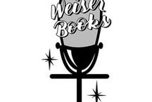 Weiser Books Radio Hour / Join us on the Weiser Books Radio Hour where we'll be chatting with a variety of guests, spanning the entire spectrum of occult, esoteric, and speculative subjects – metaphysics and magick, astrology, tarot, and more!