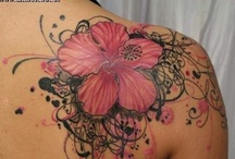 Awesome Ink / by Missy Moorefield