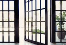 Doors + Windows / by Luxury Interiors