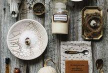 Still life & crafts