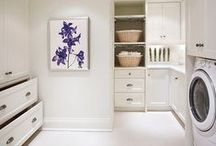 Mudd Rooms + Laundry Rooms
