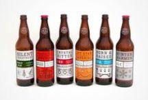 Beer / Bev Packaging & Branding / by Sean McMahon