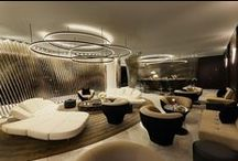 Hospitality / by Luxury Interiors