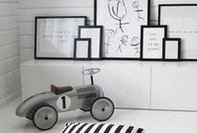 Kids Rooms / by Luxury Interiors