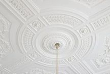 Ceilings / by Luxury Interiors